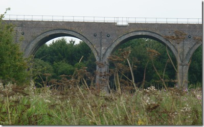 railway viaduct near aynho