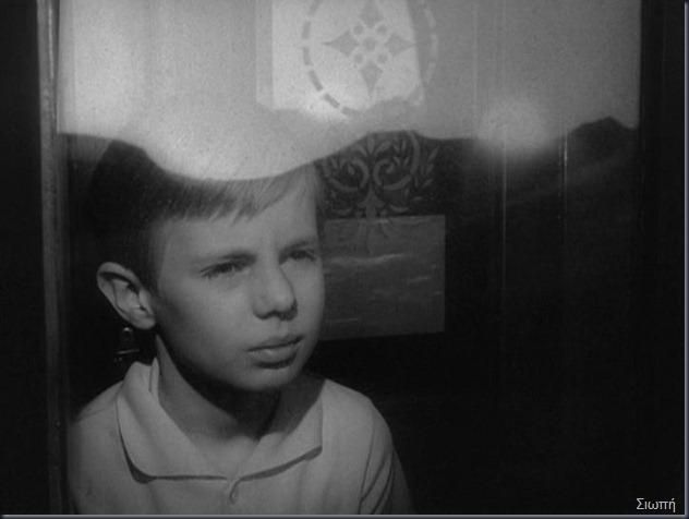 Ingmar Bergman silence