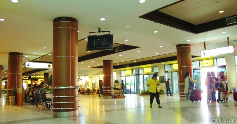 สนามบินสุราษ