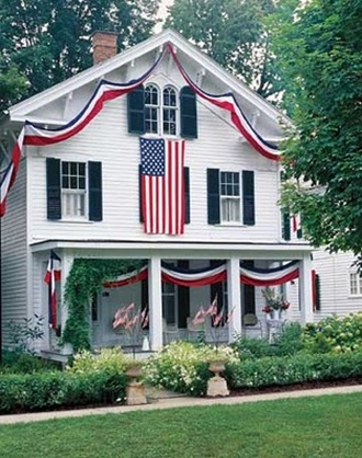 patriotic-house-country-living