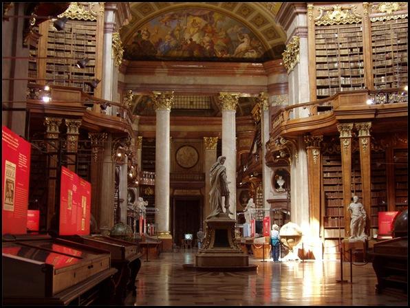 Bibliothèque nationale autrichienne_1