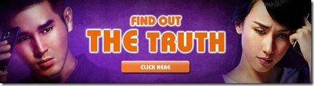 Cari kebenaran