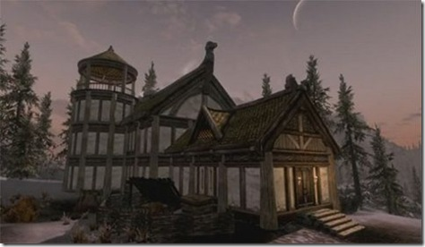 skyrim hearthfire dlc land buying guide 01