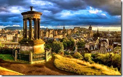 Viaje a Escocia 7