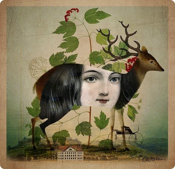 Catrin Welz-Stein theuntoldstory