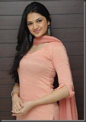 tara alisha in churidar 1