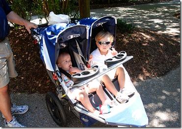 boys in stroller 1