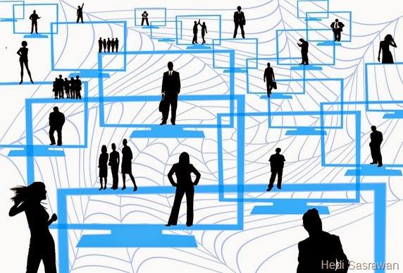 10 Pengertian Sistem Politik Menurut Para Ahli