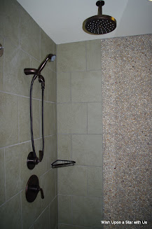 "love the ""rain"" shower option"
