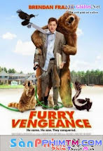 Furry Vengeance -  Furry Vengeance
