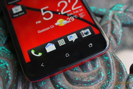 HTC Butterfly Philippines 3