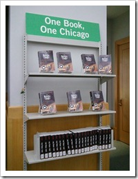One Book, One Chicago