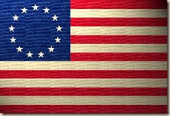 1790 US Flag