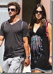 3 Ana Ivanovic Boyfriend Pics 2011