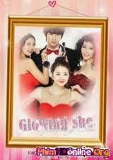 Glowing She - My Shining Girl / Sunshine Girl