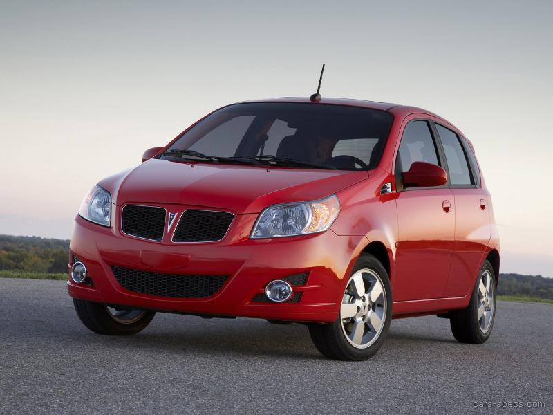 2009 pontiac g3 hatchback specifications pictures prices. Black Bedroom Furniture Sets. Home Design Ideas