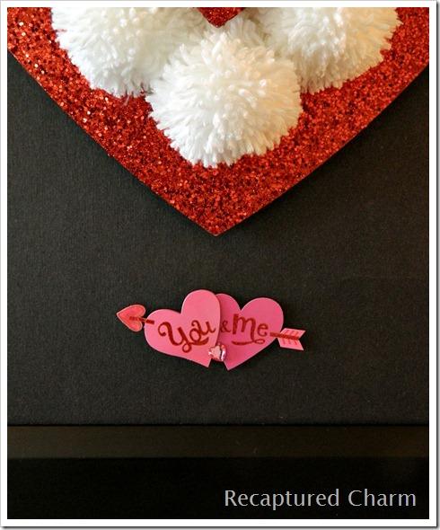 Valentine Heart Frame 060a