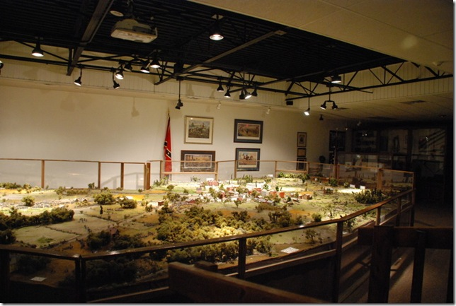 11-07-10 A Gettysburg Diorama 005