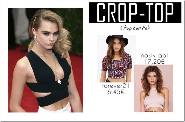 Términos moda necesarios 03 crop-top
