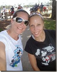 Disney Running 8