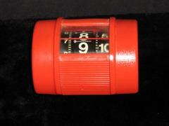 Seth Thomas barrel clock