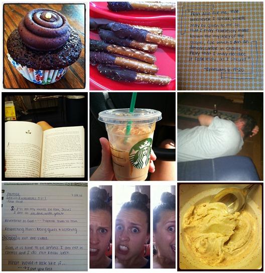Bump Photos - July 31 20122