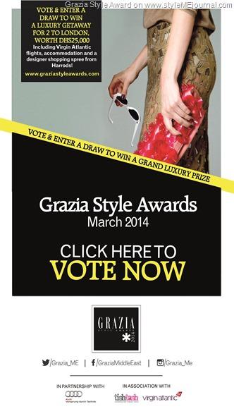 Grazia Style Awards 2014 (2)