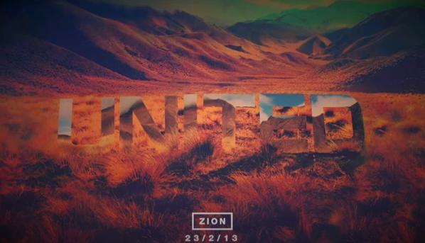 Zion de hillsong cover