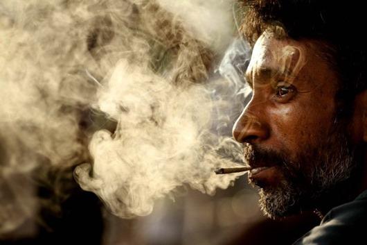 India No Tobacco Day