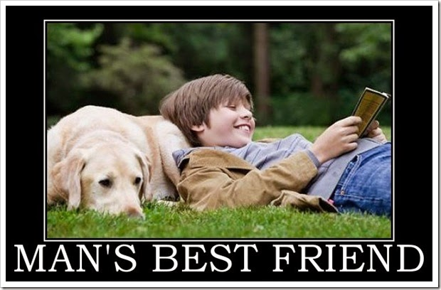 mans-best-friend-man-s-best-friend-logic-dude-quote-demotivational-poster-1271559744