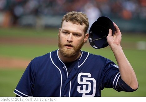 'Andrew Cashner' photo (c) 2013, Keith Allison - license: http://creativecommons.org/licenses/by-sa/2.0/