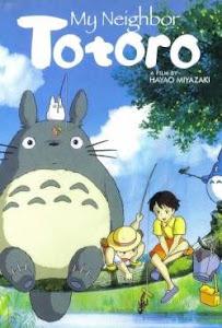 Phim Hàng Xóm Tôi Là Totoro