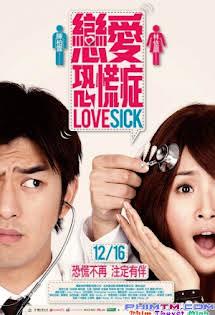 Hội Chứng Khủng Hoảng Tình Yêu - Love Sick