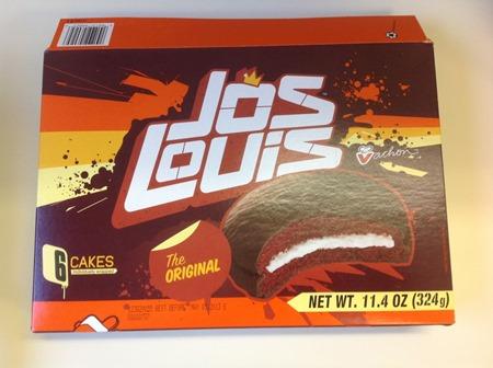 Jos Louis box