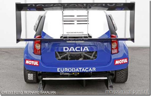 Dacia Duster No Limit 03