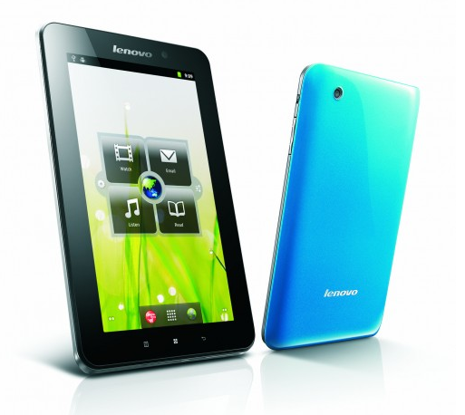 Lenovo A1 Android Slate