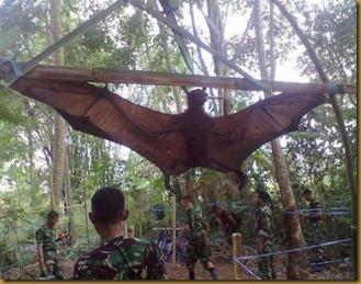 bat dead