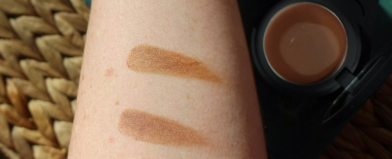 Topshop-Contour-Cream-Sweep-Swerve-swatches-review
