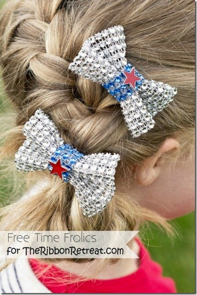 Diamond-Mesh-Hair-Bows-3