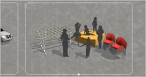 plugins SketchUp mobiliarios