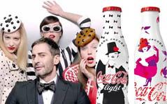 Imagen Coca Cola by Marc Jacobs