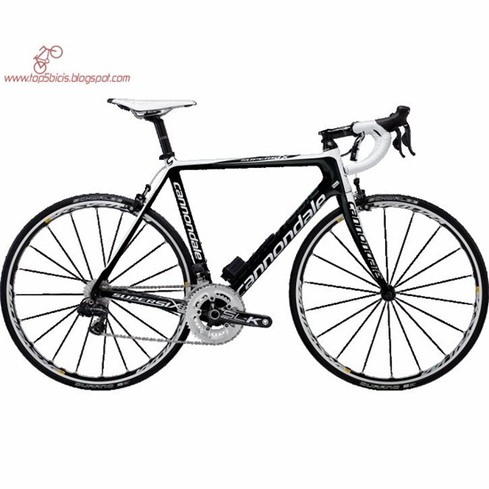 SUPERSIX ULTEGRA DI2 Cannondale