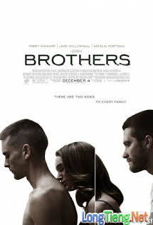 Tình Anh Em - Brothers Tập HD 1080p Full