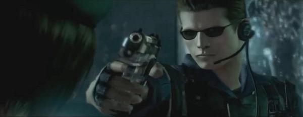 O trailer honesto de Resident Evil