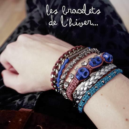 braceletshiver