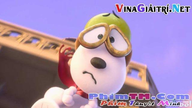 Xem Phim Snoopy - Snoopy: The Peanuts Movie - phimtm.com - Ảnh 1