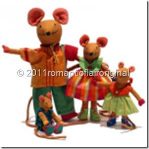 mice family 150