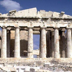 27 - El Partenon de Atenas
