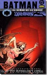 P00013 - Batman v3 #13