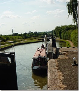 1 stoke bruerne locks